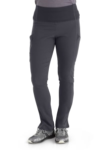 Urbane Align Core Control Straight Leg Scrub Pants (9333)