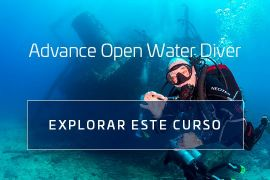 Advanced Open Water Diver