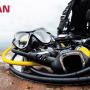 DAN – Desinfectar el equipo correctamente
