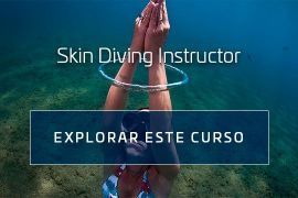 Skin Diving Instructor