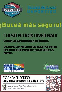 Revista Tiempo de Fondo – Nitrox Free