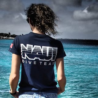 NAUI DIVE TEAM