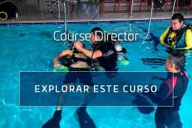 Course Director
