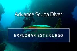 Advance Scuba Diver