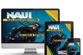 Scuba Diver y EANx Diver