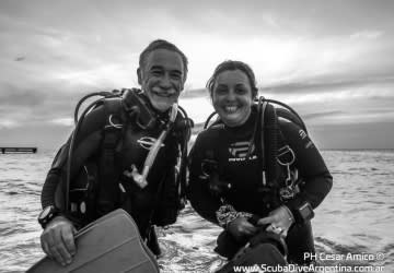 Mariela+y+Nito+en+Bonaire