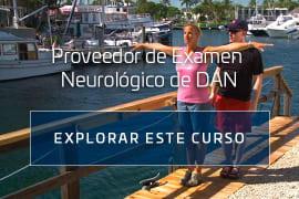 Curso de Examen Neurológico – DAN