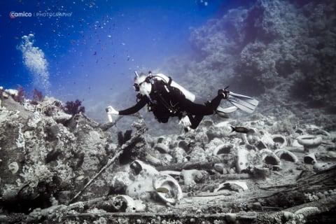 Primer viaje al Mar Rojo – 2018