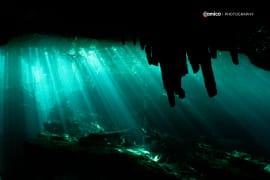 Buceo en la Riviera Maya