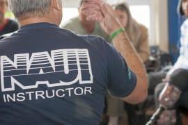 Instructor NAUI