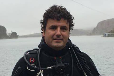 Cesar Amico
