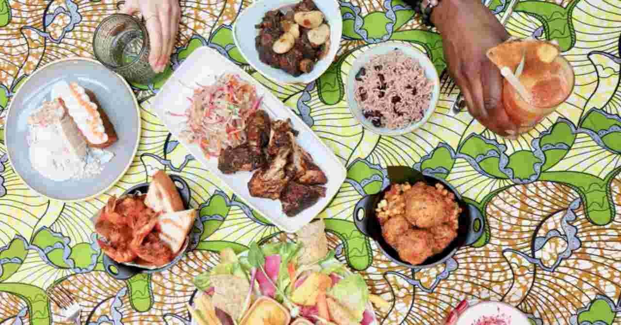 What's on the menu at Chubby's Jamaican Kitchen, Janet Zuccarini's new King West restaurant