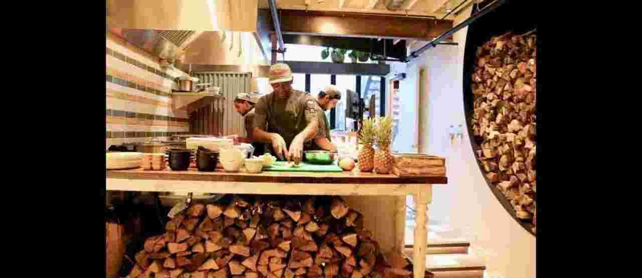 Restaurant Buzz: Chubby's Jamaican Kitchen - Foodservice and Hospitality Magazine