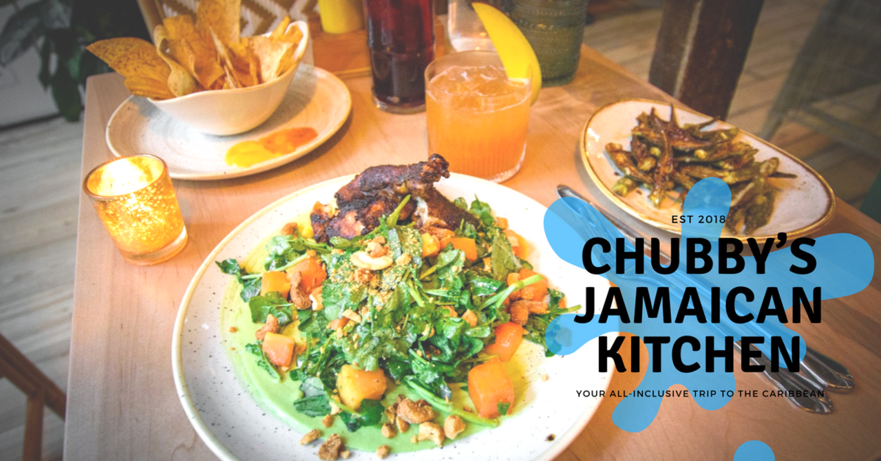 Chubby's Jamaican Kitchen Review