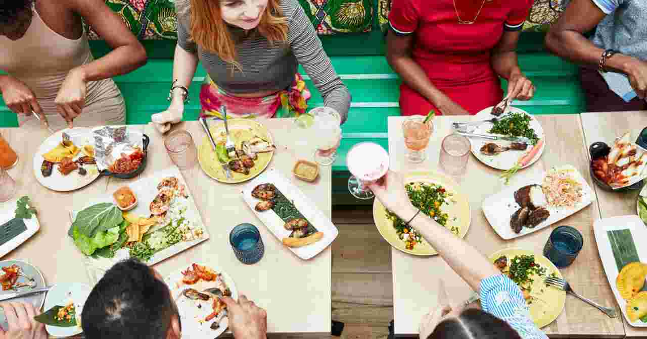 The Best Restaurants In Toronto Right Now