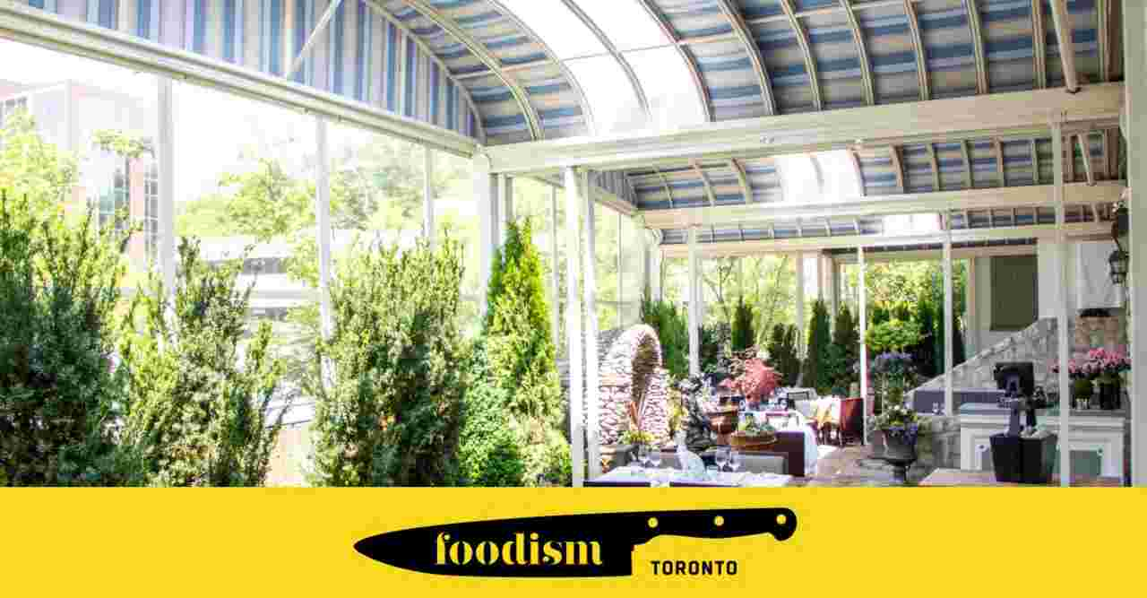 Top Six in the 6: Sunny Spots for Indoor Dining