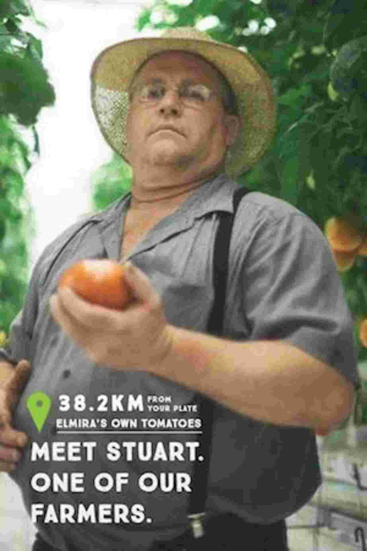 Elmira's Own Tomatoes