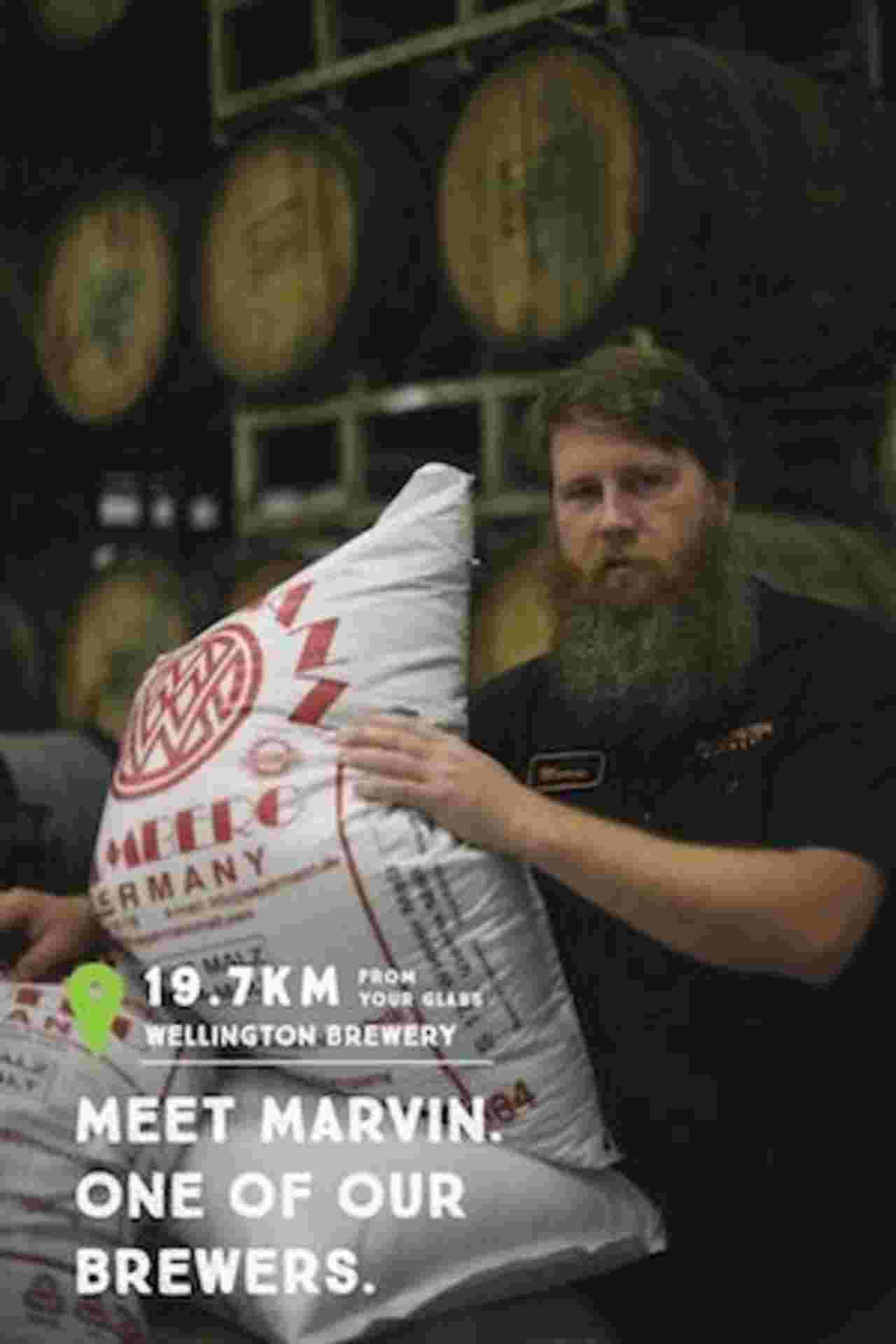 Wellington Brewery