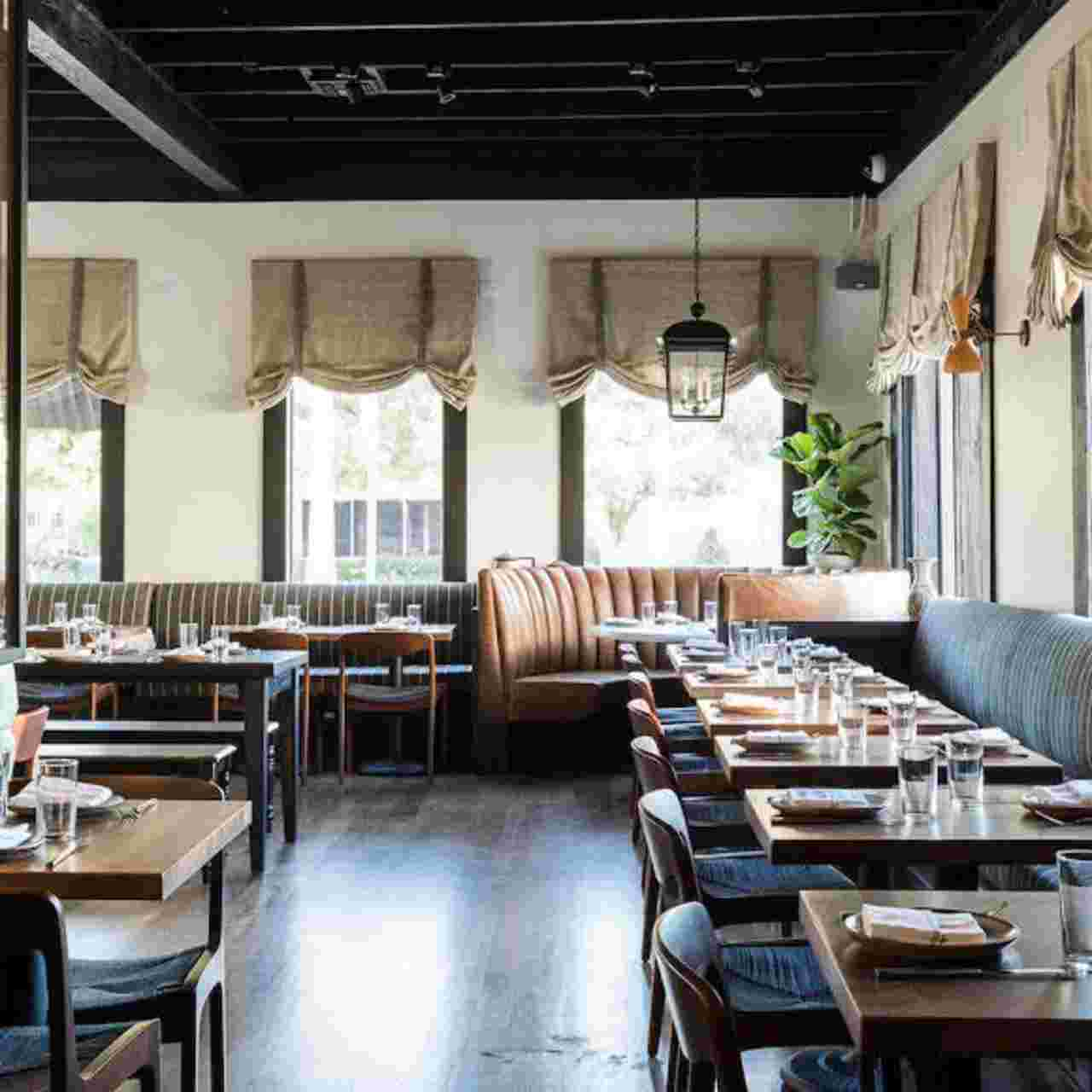 First Look: Evan Funke's Felix Trattoria Is a Pasta Haven in Venice