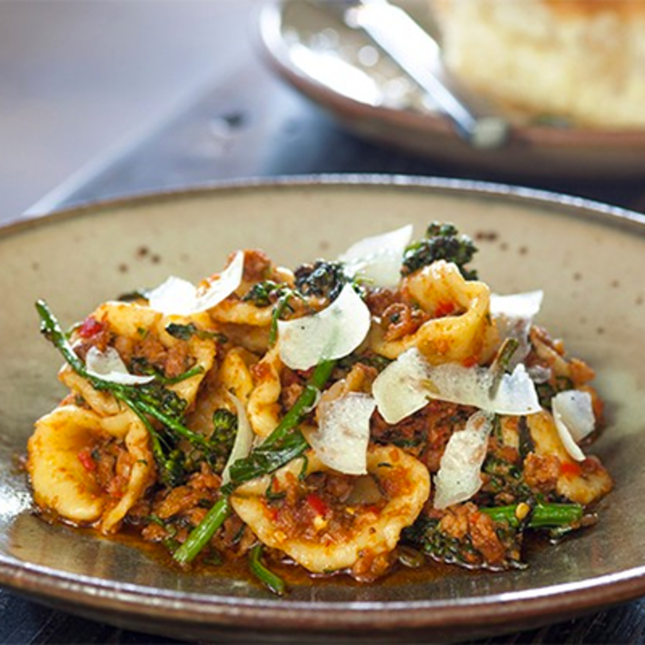 Restaurant Review: Pasta Perfection in Venice