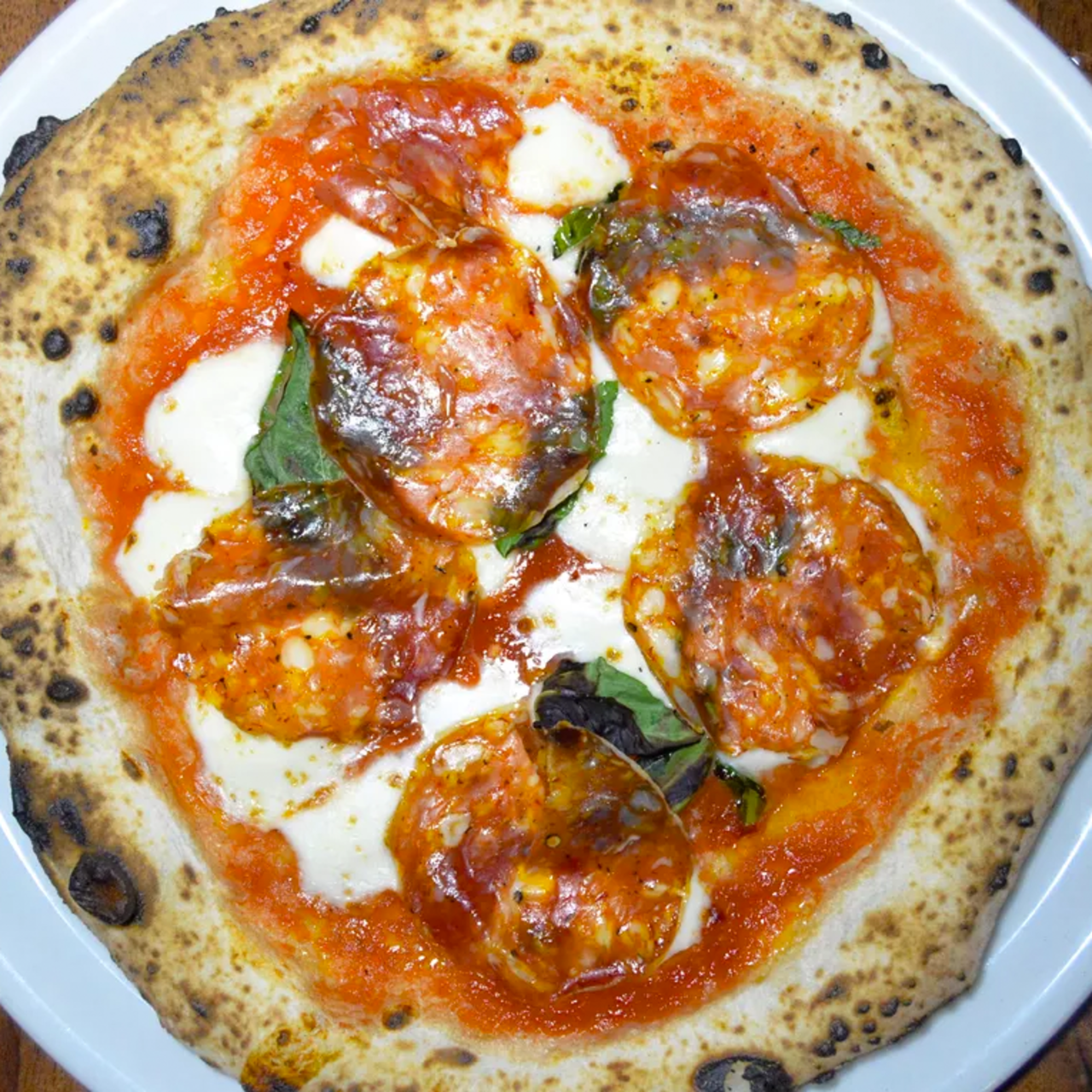 The 24 Essential Los Angeles Pizzerias, 2018 Edition