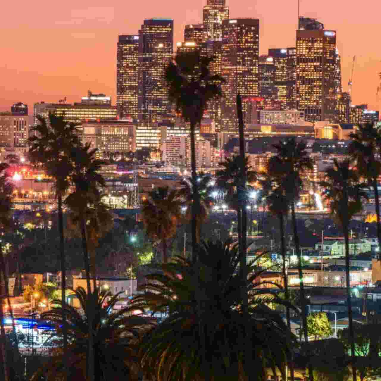 An Eater's Guide to Los Angeles
