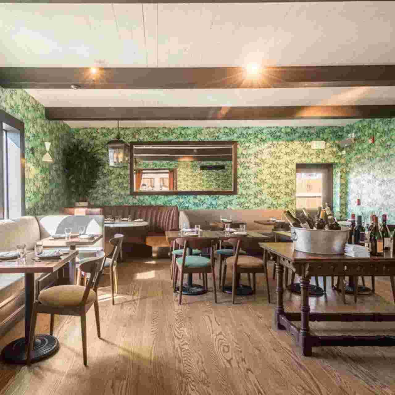 Felix Trattoria Named One of Eater's Best New Restaurants in America