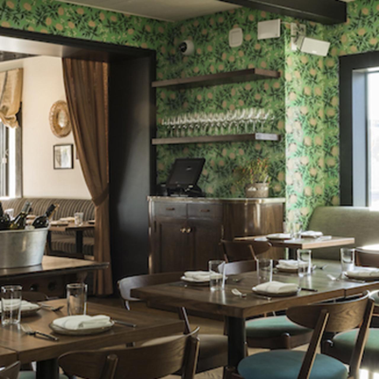 10 Sexiest New Restaurants in LA