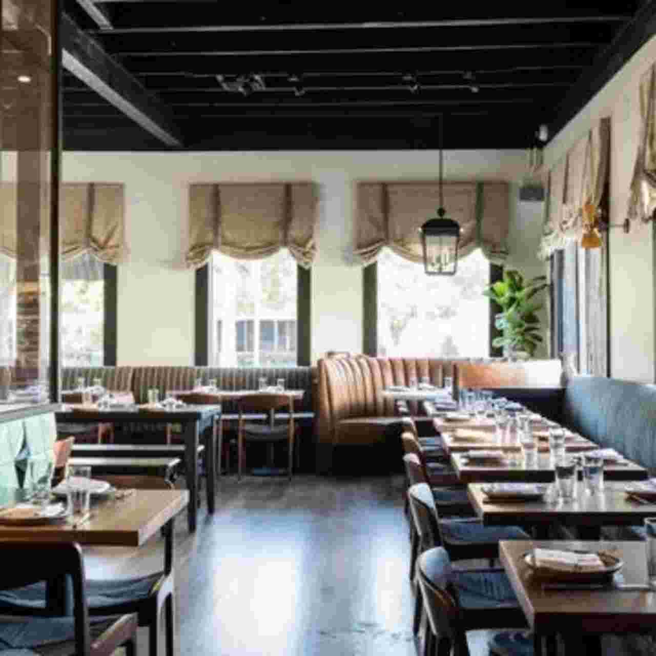 Hottest Restaurants in LA