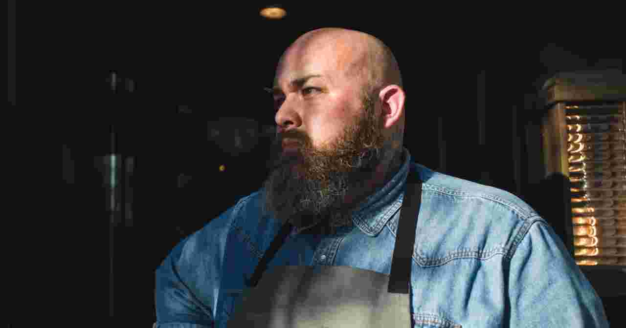HOW LA'S BEST CHEF OF 2017 IS PERFECTING THE ART OF PASTA