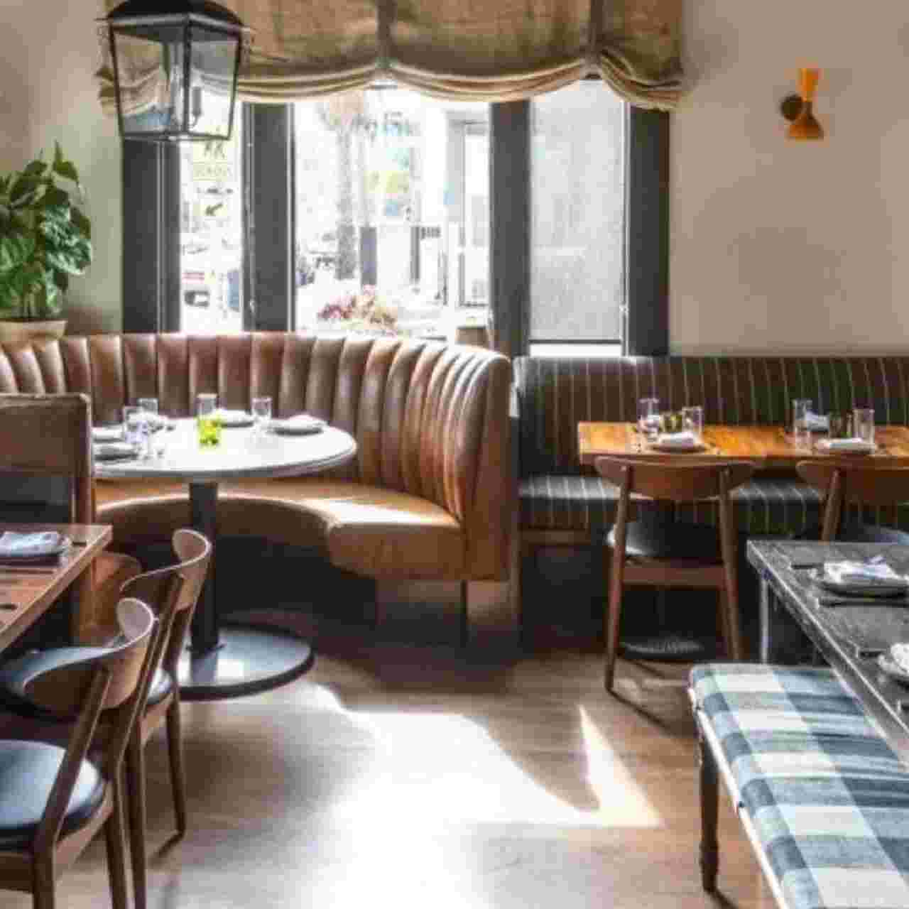 Great Restaurants For A Last-Minute Date Night