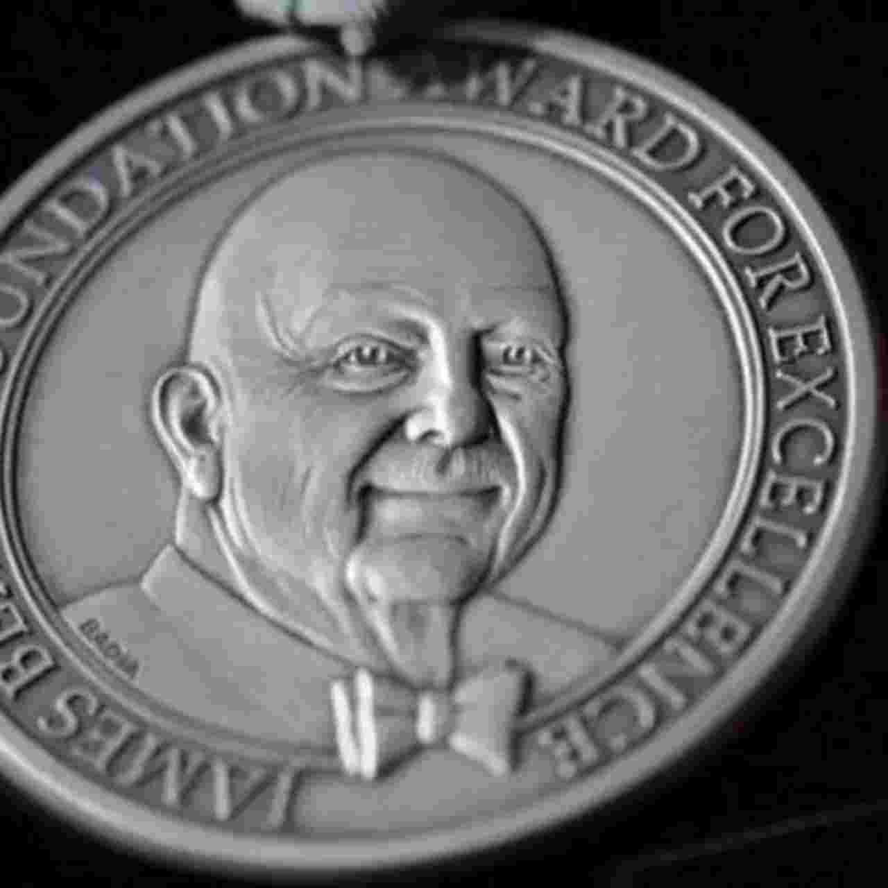 Here Are the 2018 James Beard Awards Restaurant, Chef, and Media Finalists