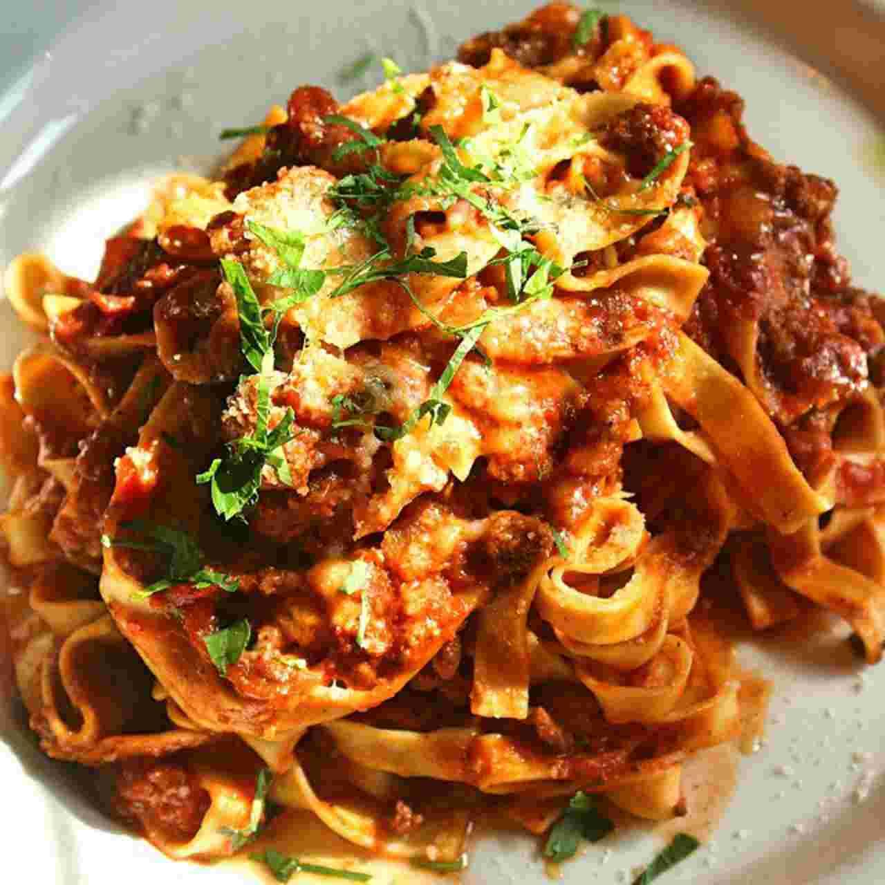 The Top 15 Pasta Dishes in Toronto - TasteToronto