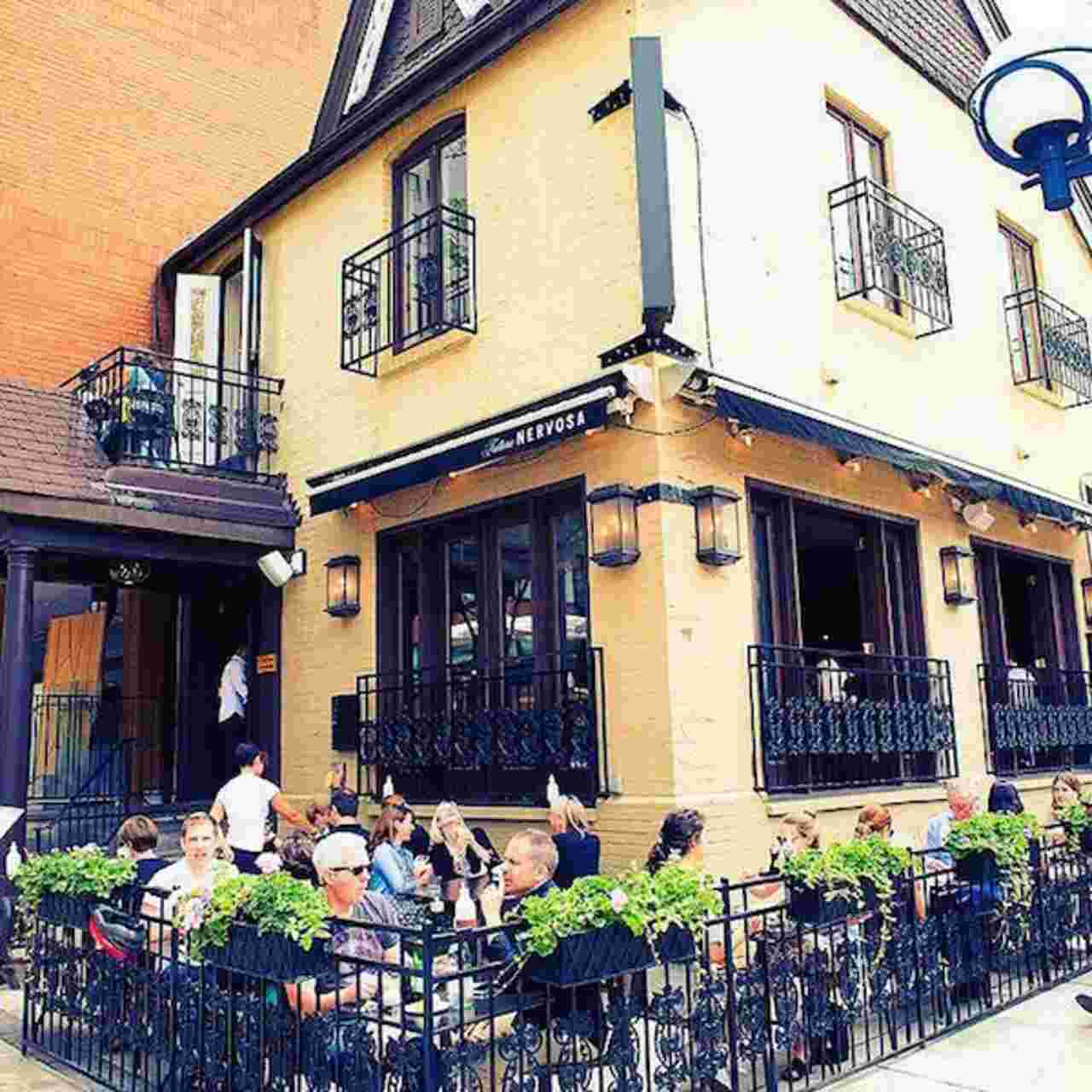 The 9 Best Patios in Toronto