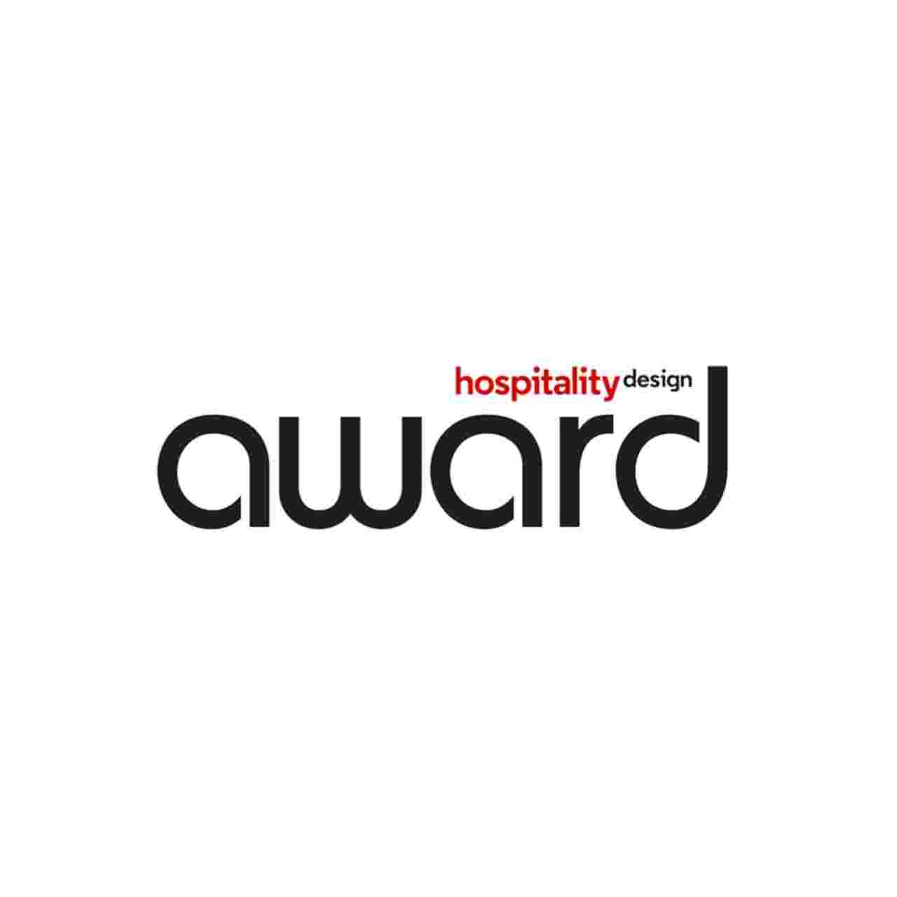 Hospitality Design (HD) Awards Announced