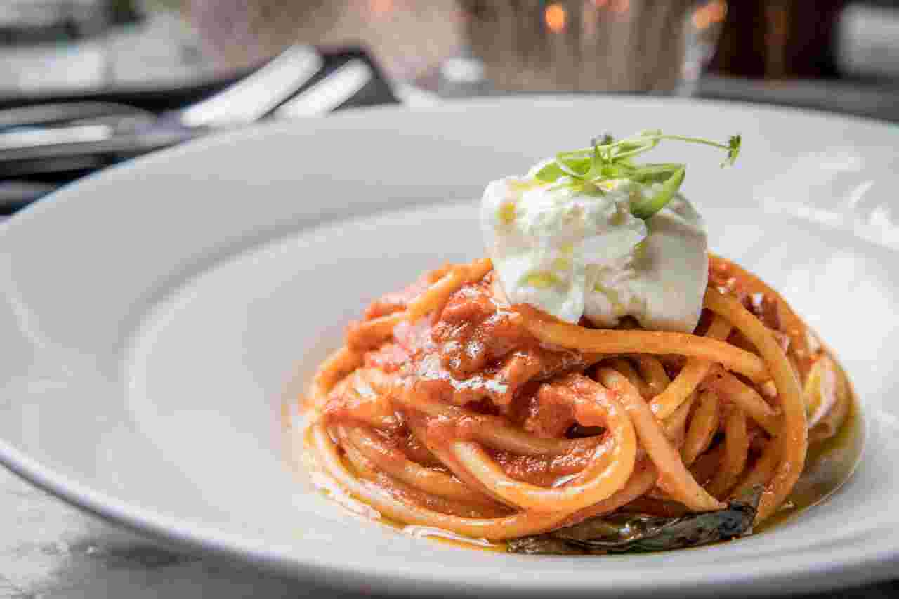 The Best Pasta in Toronto