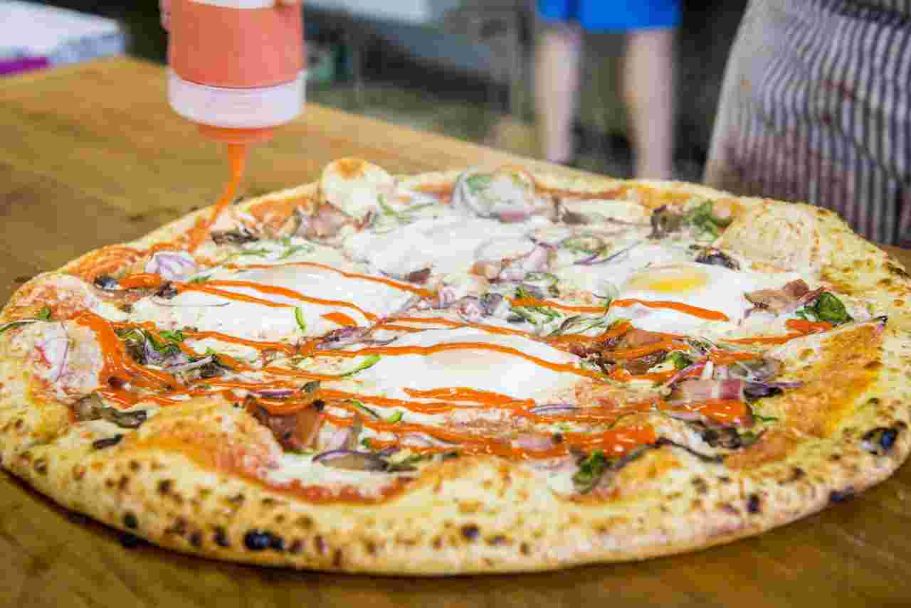 Best Toronto Pizza - 50 Essential Pizza in Toronto
