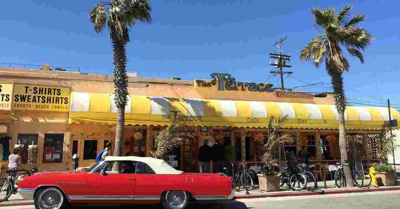 72-year-old beachside restaurant the Venice Terrace will close today
