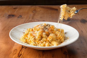 Oven Baked Mac 'n' Cheese