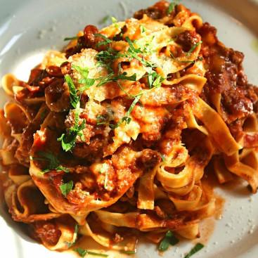 The Top 15 Pasta Dishes in Toronto - TasteToronto - TasteToronto