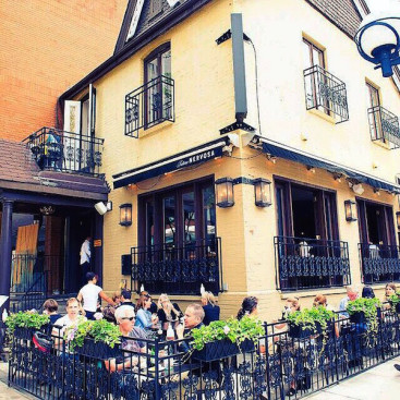 The 9 Best Patios in Toronto - Style Democracy