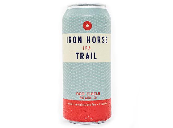 Iron Horse Trail IPA
