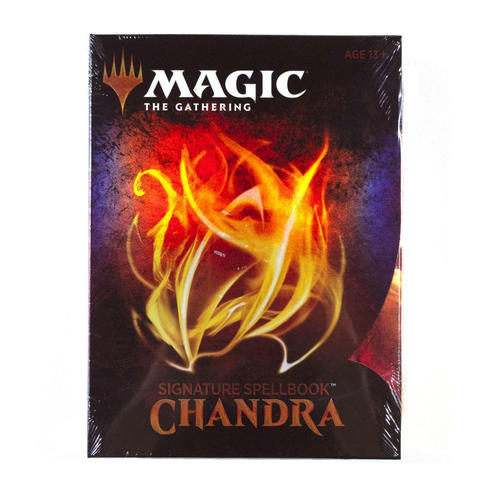 Chandra's