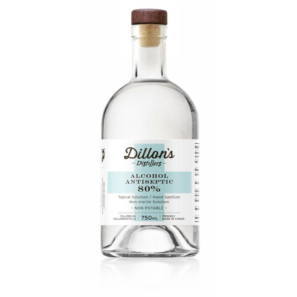 Dillon's