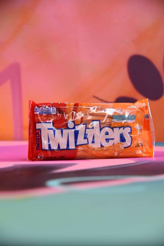 Twizzler's