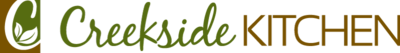 Creekside Kitchen Logo