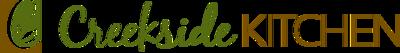 Creekside Kitchen Logo