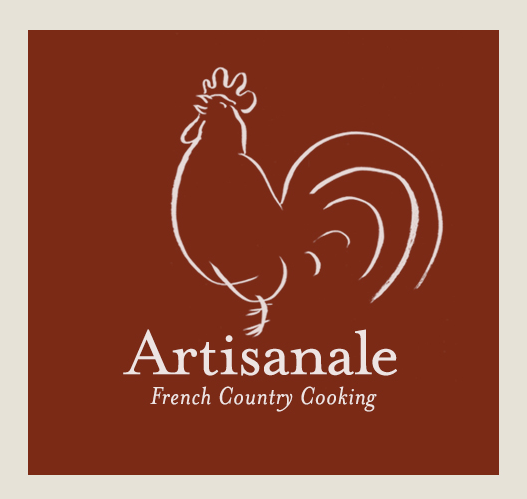 Artisanale French Country Cooking Logo