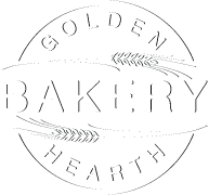 Golden Hearth Bakery Logo