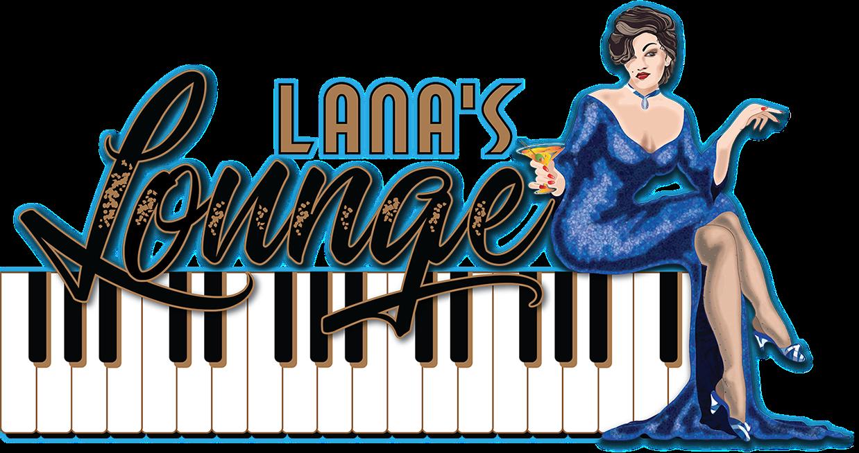 Lanas Lounge Logo